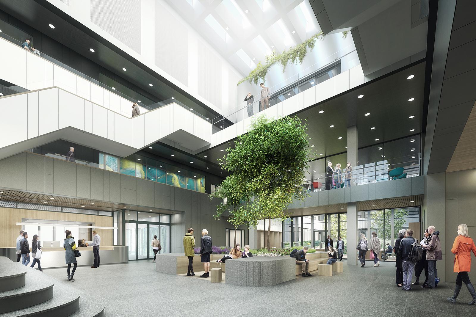 Faculteit-TNW-rendering-atrium