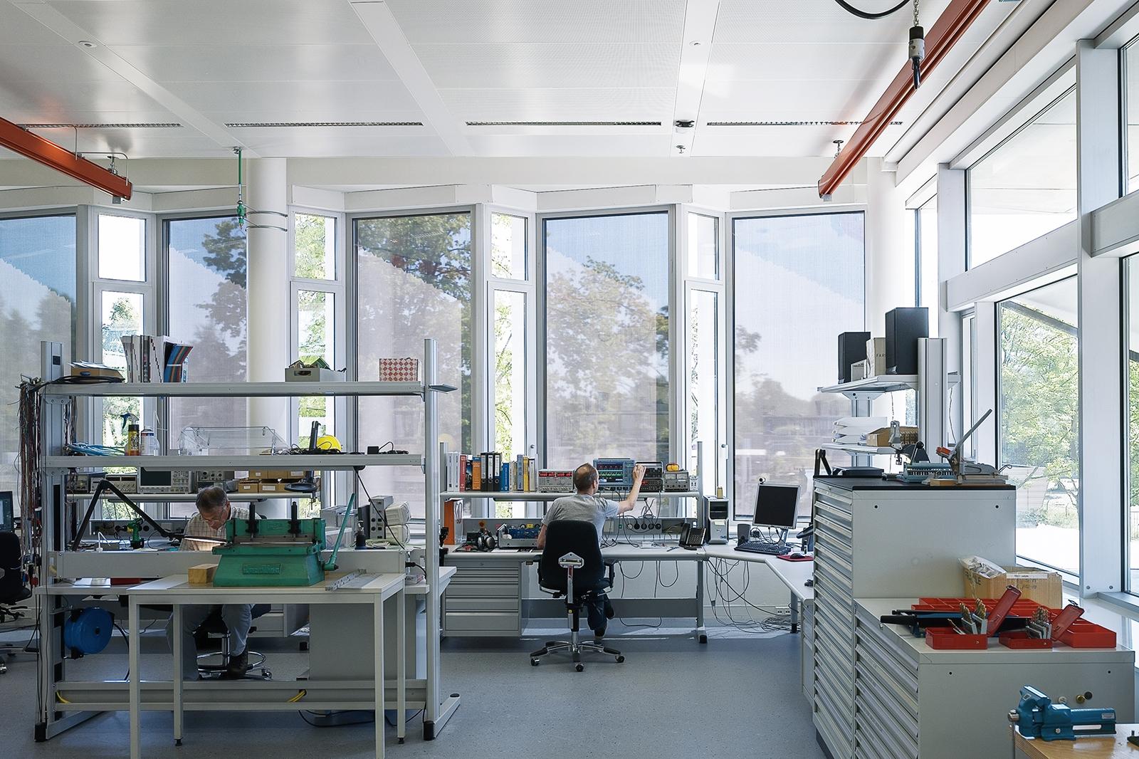 Differ-laboratorium