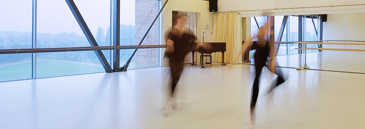Flow-Amsterdam-klein-ballet