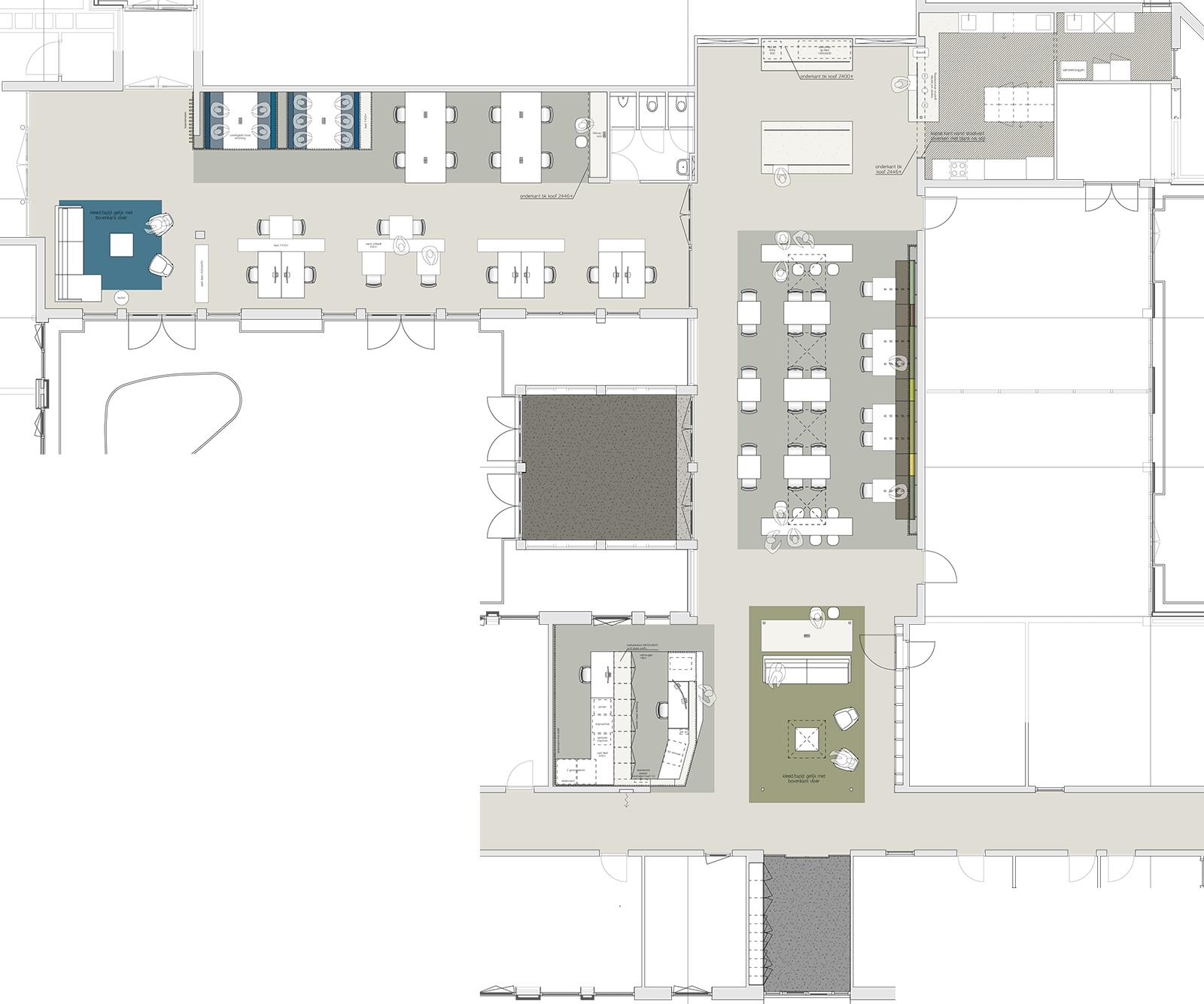 Kantoorgebouw-De-Binckhorst-plattegrond