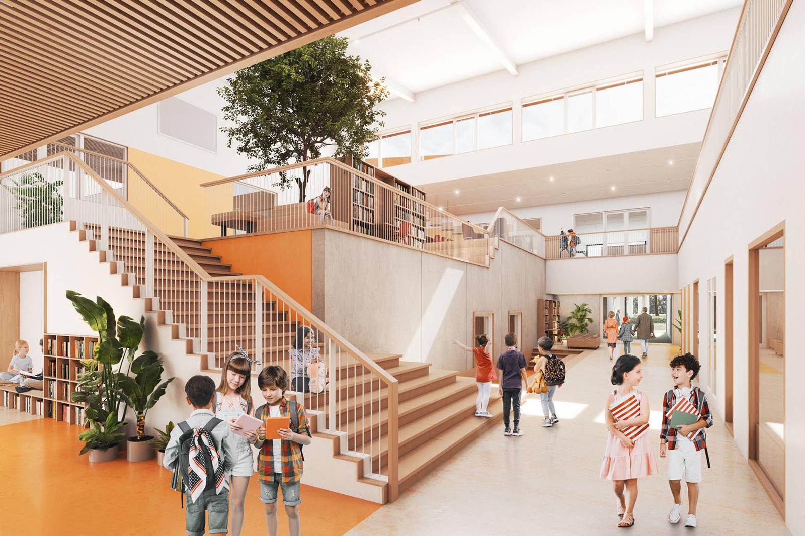 StM-AMA-Kindcentrum-De-Samenstroom-render-middenzone